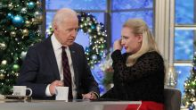Joe Biden and Meghan McCain Will Move You to Tears