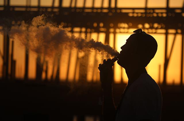Hitting the Books: The continuing controversies surrounding e-cig safety