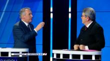 Bayrou et Mélenchon s'accrochent sur les militaires de Sentinelle envoyés en renfort samedi