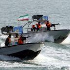 Britain urges Iran to free seized tanker