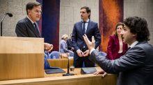 """El ministro holandés de Finanzas reconoce que no mostró """"suficiente empatía"""" con el sur de Europa"""