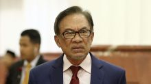 Former finance minister Anwar says wouldn't want the role now when country so cash-strapped