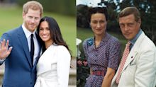 Did Meghan Markle honour this fellow American divorcée on her wedding day?