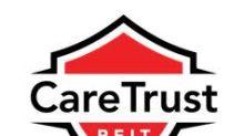 CareTrust REIT Adds Premier Operator Relationship, Acquires Four-Asset California Portfolio