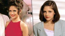 Die Besetzung von Buffy, die Vampirjägerin, bevor sie nach Sunnydale kam