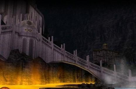 A look at Brell's Rest from EverQuest: Underfoot