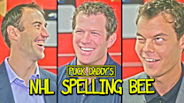 THE PUCK DADDY NHL SPELLING BEE: Can NHL stars spell each other's names?