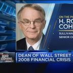 'Dean of Wall Street' on the fall of Bear Stearns
