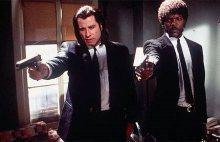 New Miramax boss makes releasing Pulp Fiction on Blu-ray a priority