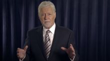 """Alex Trebek Says He Won't Go to Any """"Extraordinary Measures to Ensure My Survival"""""""