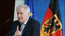 """Seehofer warnt vor """"hybriden Bedrohungen"""" durch China"""