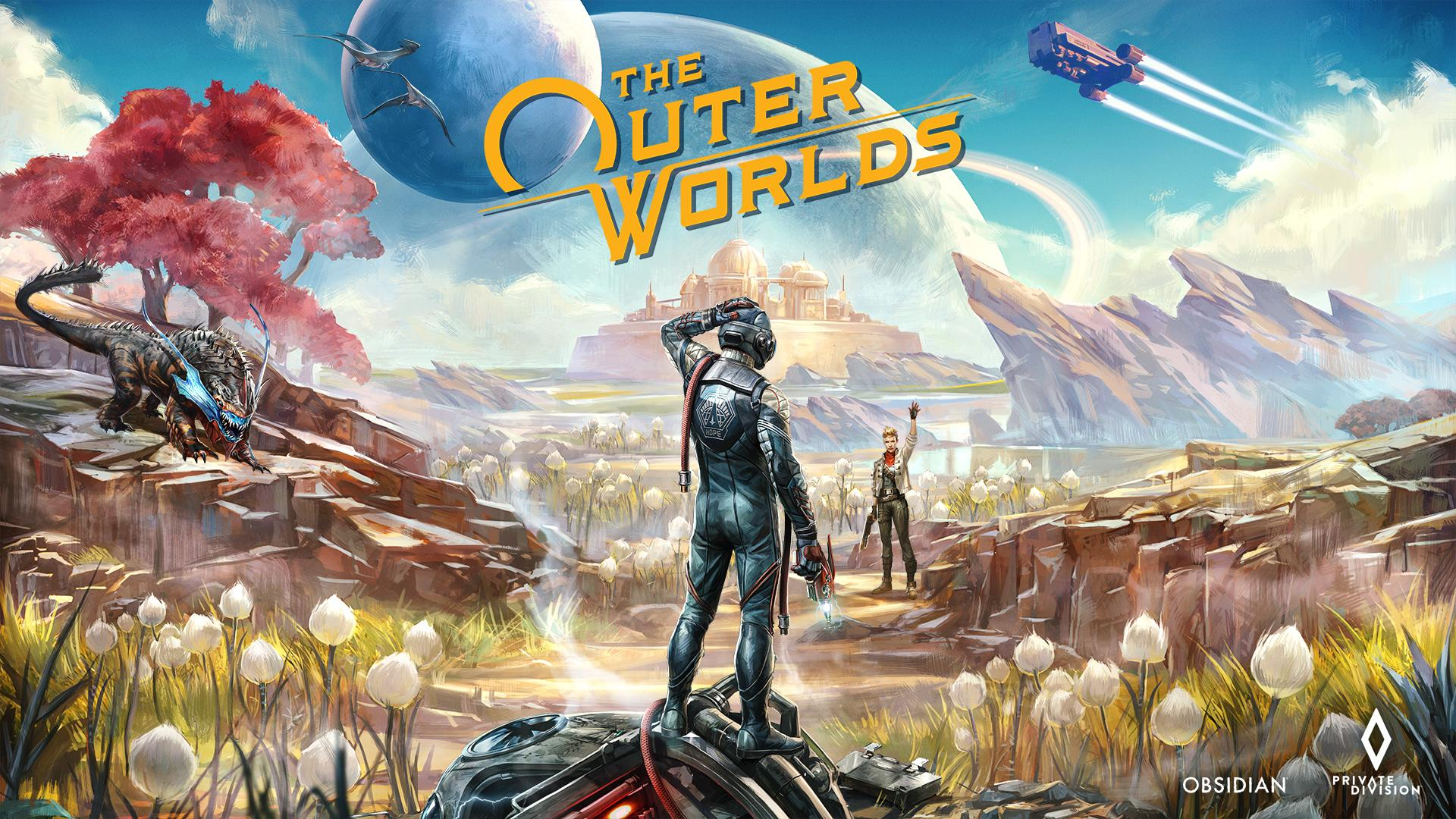 The Outer Worlds Dev Already Looking Into