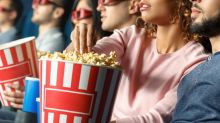 Only 3 Days Left To Cash In On Cineworld Group plc (LON:CINE) Dividend