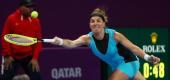 Svetlana Kuznetsova (WTA Premier 5—Qatar Open)