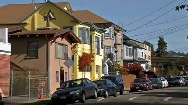 Realtors rename North Oakland neighborhood