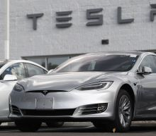 Tesla's bad news accelerates as Wall Street loses faith