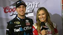 Out Front with Miss Coors Light: Coca-Cola 600