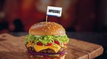 Red Robin Gourmet Burgers and Brews Does the Impossible, Becomes the Largest Restaurant Chain to Serve the Impossible™ Burger