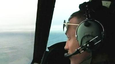Air Search Expands in Remote South Indian Ocean