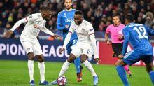 Foot - C1 - OL - Composition de l'OL contre la Juventus Turin:Dembélé remplaçant, Caqueret titulaire