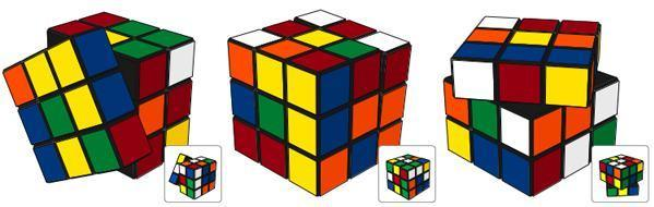 Rubik's Cube solved in twenty moves, 35 years of CPU time