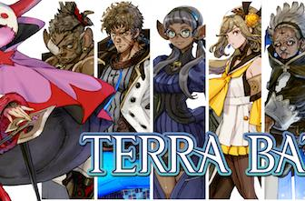Sakaguchi's Terra Battle lands on iOS, Android this week
