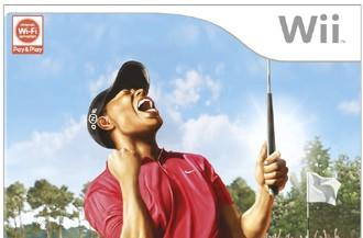 EA's Tiger Woods PGA Tour 10 with Wii MotionPlus now shipping