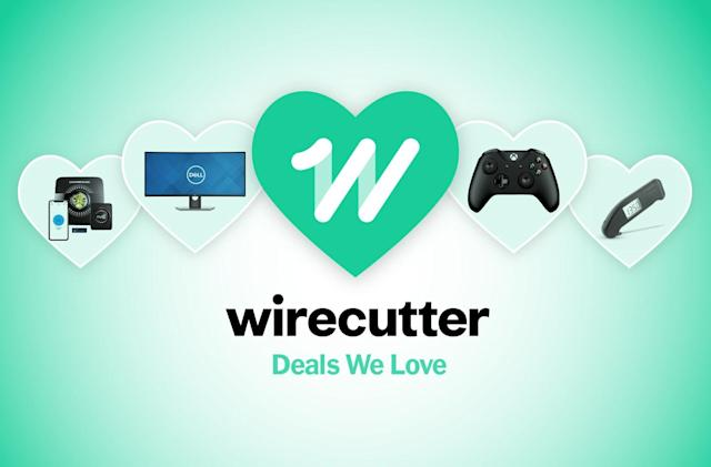 Wirecutter's best deals: Dell's U3419W Ultrawide Monitor drops to $722
