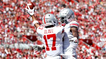 Forde's Fab Four: Ohio State joins the party