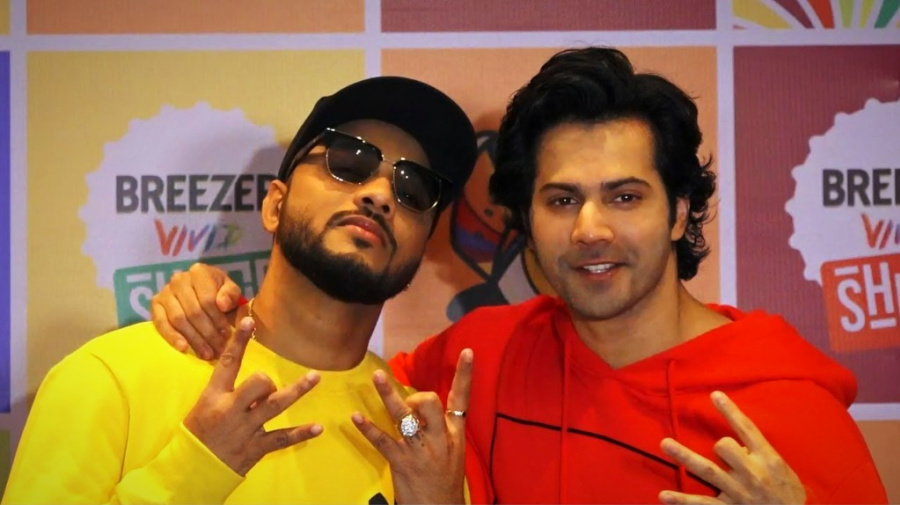 Varun Dhawan on the Rise of Hip-Hop Culture in India