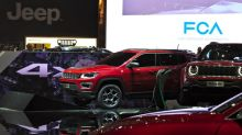 Fiat Chrysler Says Terms of PSA Merger Unchanged After Dividend Cut News
