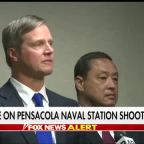 FBI on Pensacola Naval Air Station shooting: There was one gunman involved in this attack