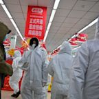 Hubei is sweeping the province for undetected coronavirus cases by tracking and investigating purchases of fever and cough medicine