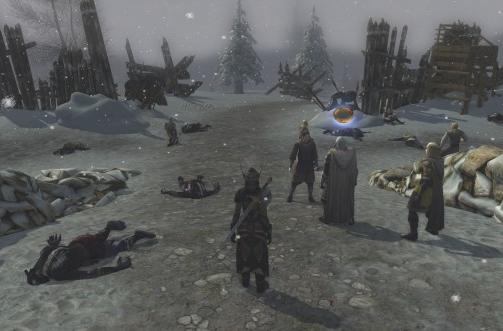 Turbine: 'We plan to support LotRO for many more years to come'