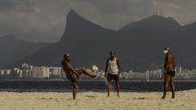 Brasil chega a 3 meses de transmissão acelerada do novo coronavírus, diz estudo