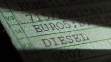 Verbote für bis zu 1,3 Millionen Diesel?