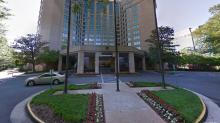 Northern Virginia Marriott hotel sells for $52.2 million
