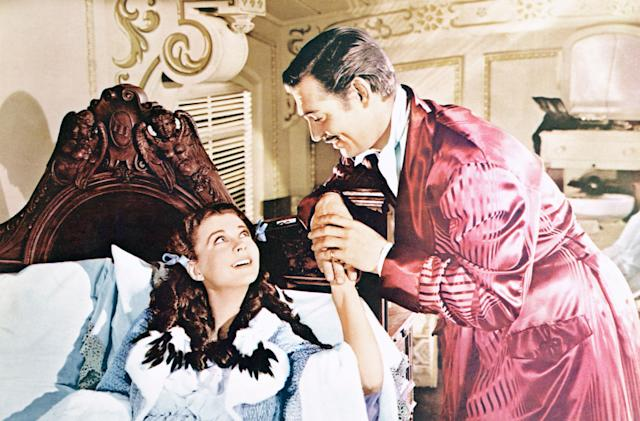 HBO Max temporarily pulls 'Gone with the Wind' from its catalog