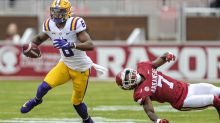 LSU draft prospects and their fit with the New Orleans Saints