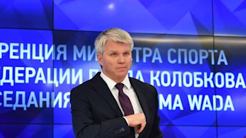 Le dopage russe, histoire d'un scandale d'État