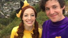 Wiggles stars Emma Watkins and Lachlan Gillespie announce split