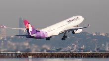Volcanic eruption hurt bookings, Hawaiian Airlines warns