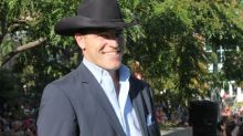 Country music star George Canyon to run for Conservatives in Nova Scotia