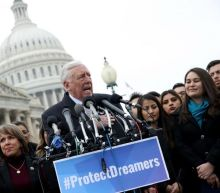 No Dreamer deal in sight as Democrats back away from hardline approach with federal funding deadline approaching