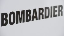 Bombardier turns annual profit for first time in five years as train woes persist