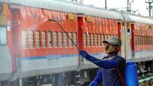 Coronavirus: Train coaches to be used as isolation units, Railways to make ventilators