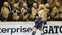 Predators down Blues for first-ever Western Conference Final berth