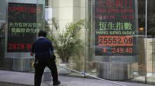 Global stocks slip on continuing global trade worries