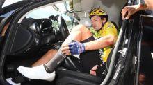 Tour de France - Tour de France : Primoz Roglic (Jumbo-Visma) se dit prêt
