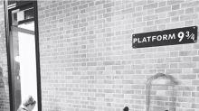 """Harry Potter""-Fans ehren den verstorbenen Alan Rickman"